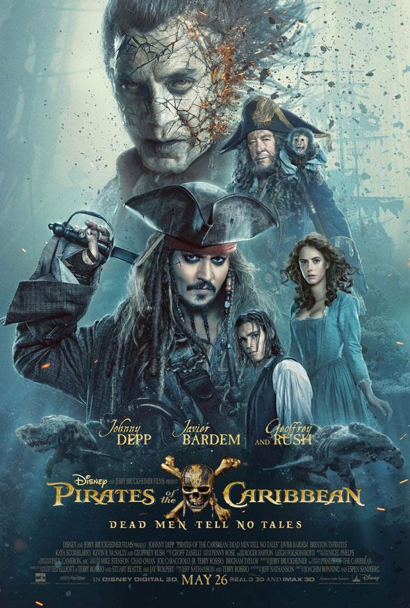 """Résultat de recherche d'images pour """"affiche pirates des caraibes"""""""