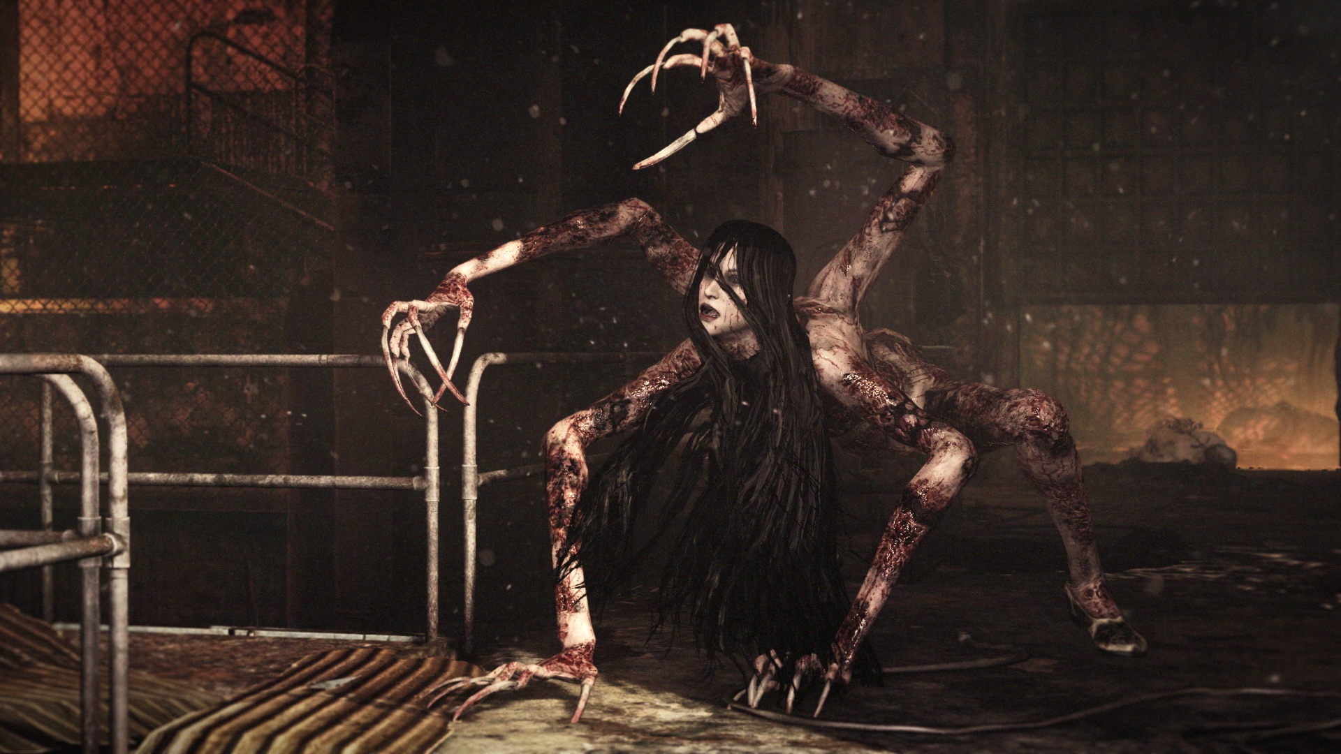 The Evil Within avis test lageekroom blog gaming