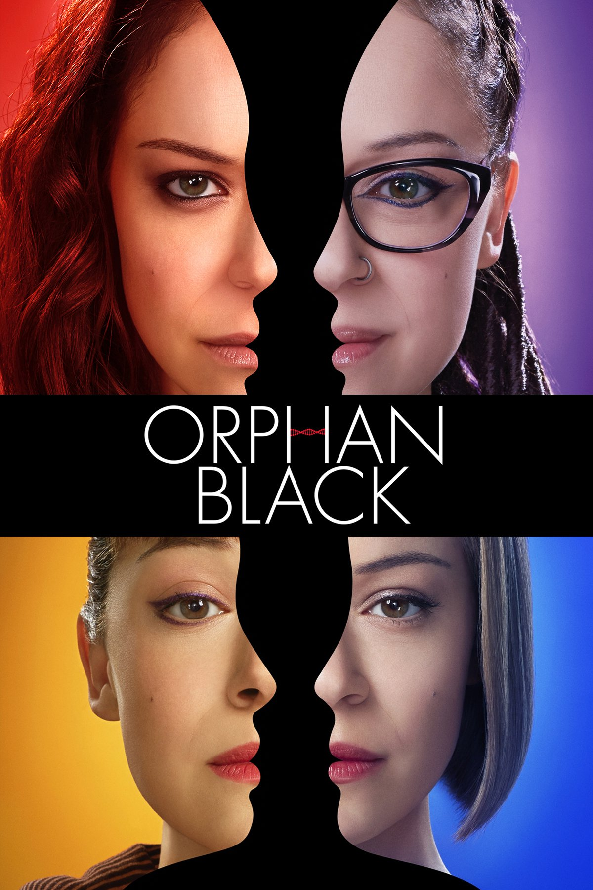 Serie Orphan Black