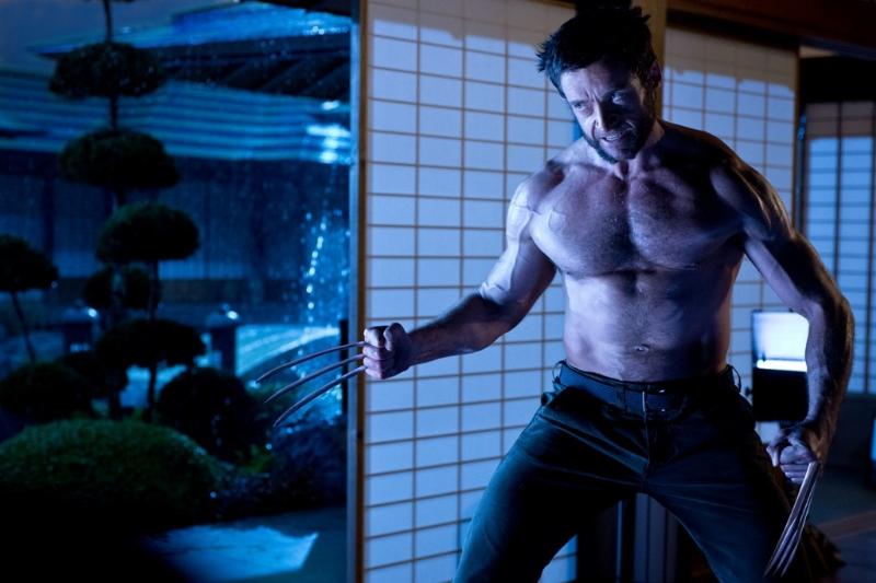 X-Men : la scène de nu avec Wolverine censurée en Inde