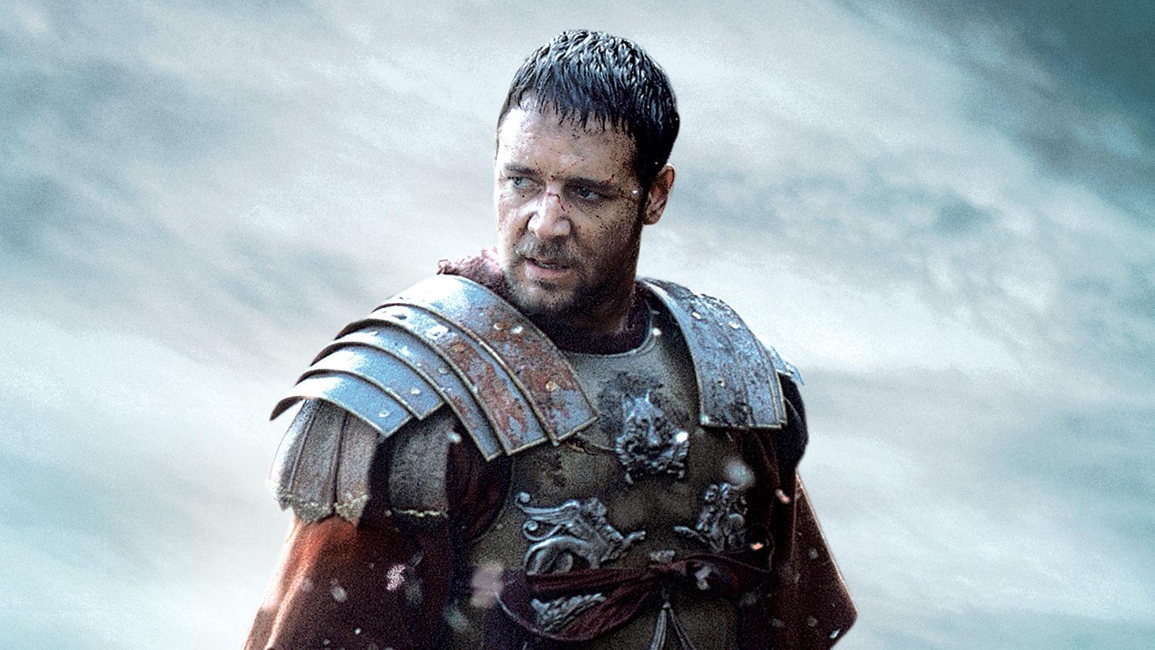 Une Suite envisagée par Ridley Scott — Gladiator