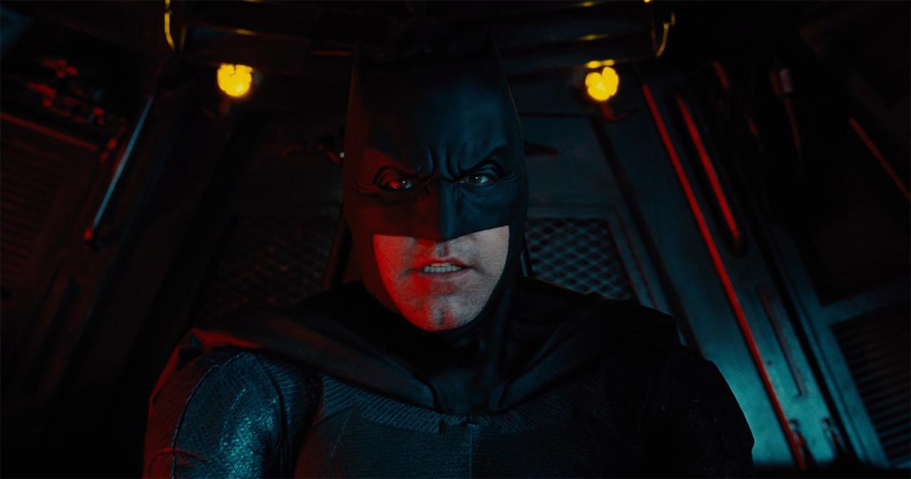 Des reshoots pour rendre Cyborg plus fun — Justice League