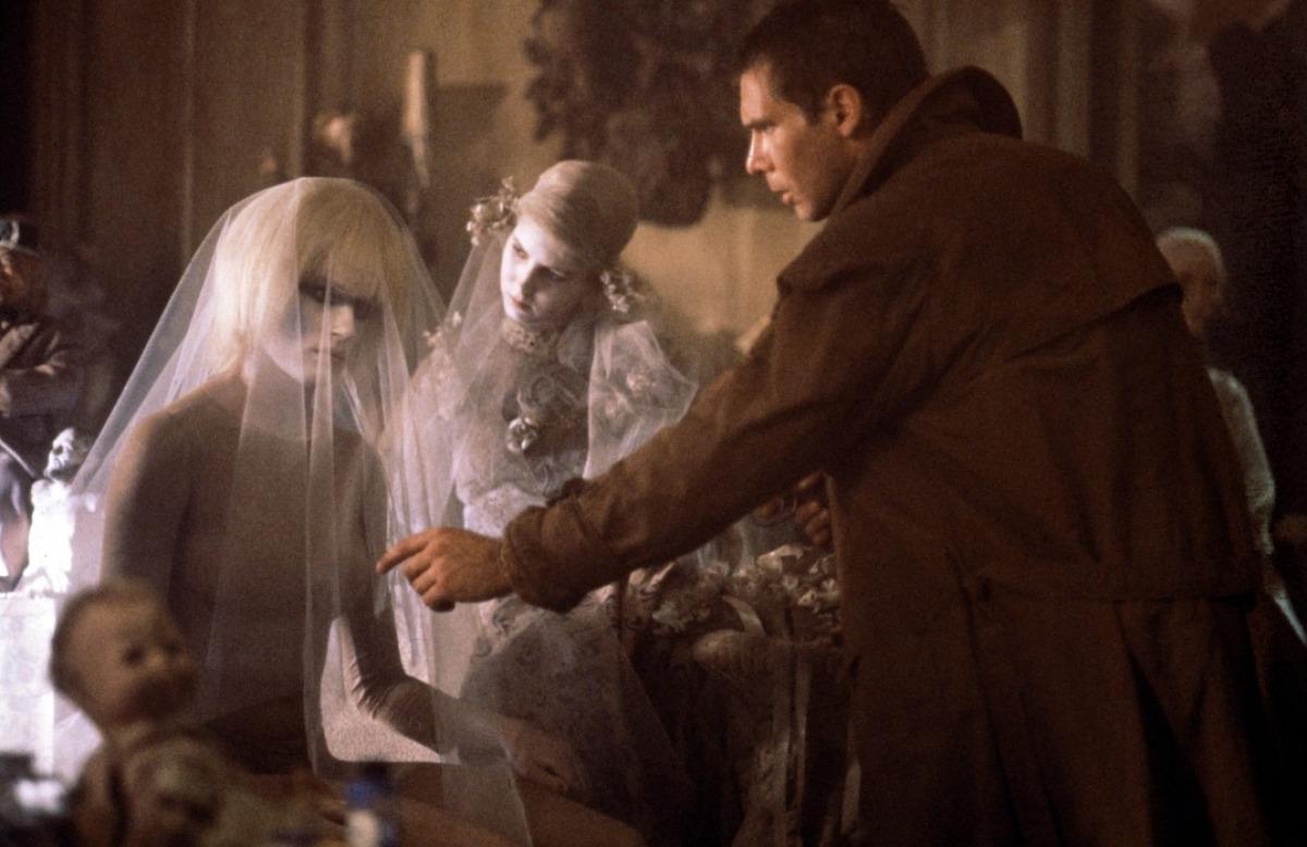 Ana De Armas (Blade Runner 2049) : partenaire particulière
