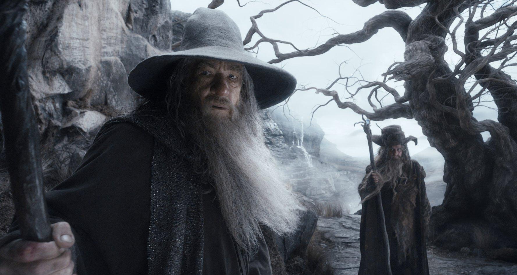 La nouvelle production de Peter Jackson se dévoile — Mortal Engines