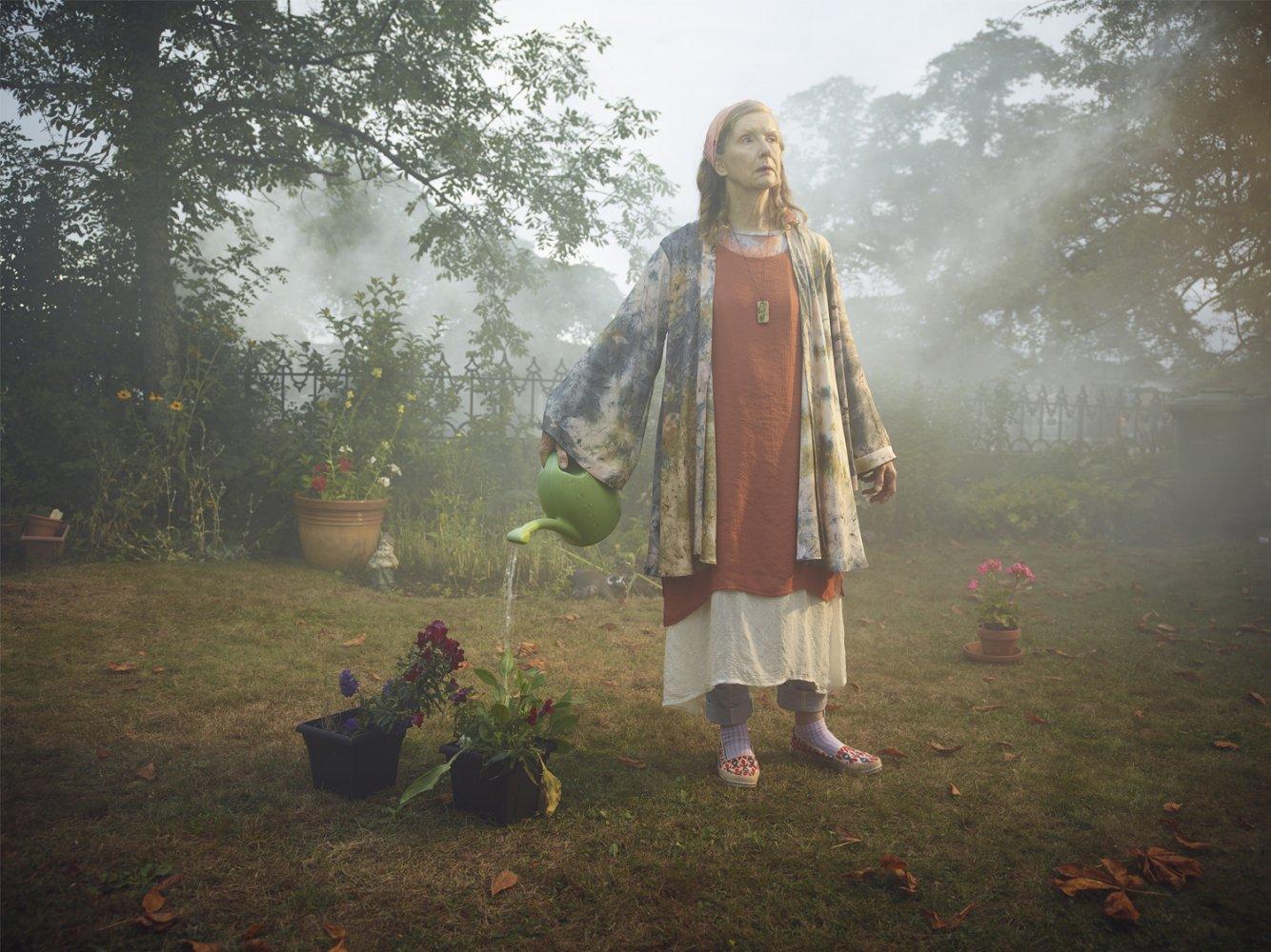 La série The Mist dévoile une première bande-annonce terriblement angoissante