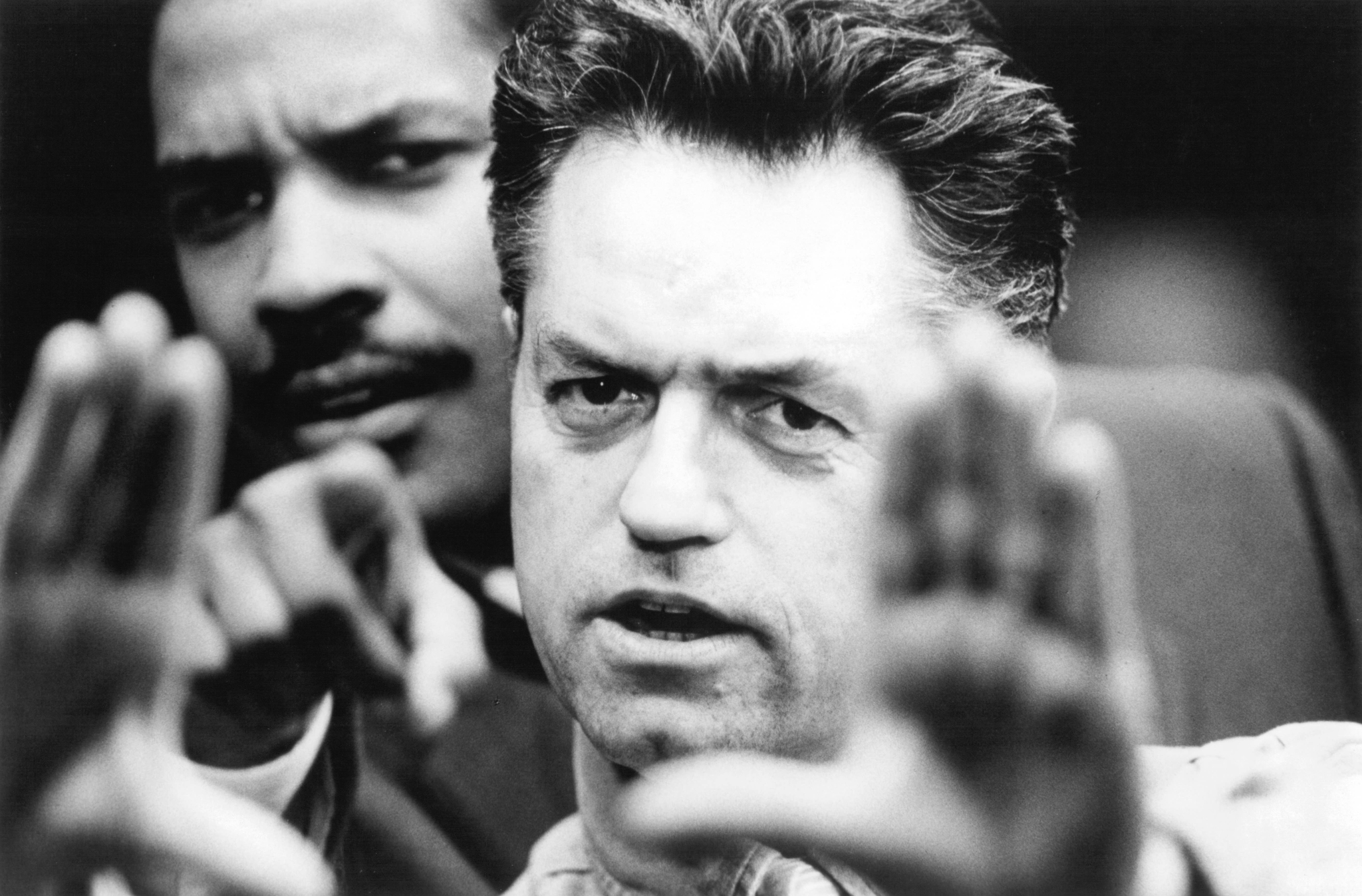 an analysis of philadelphia a movie by jonathan demme Demme's work was wide-ranging, including comedy and thrillers, to bold fare like the 1993 film philadelphia — one of the first mainstream hollywood movies to tackle the aids crisis.