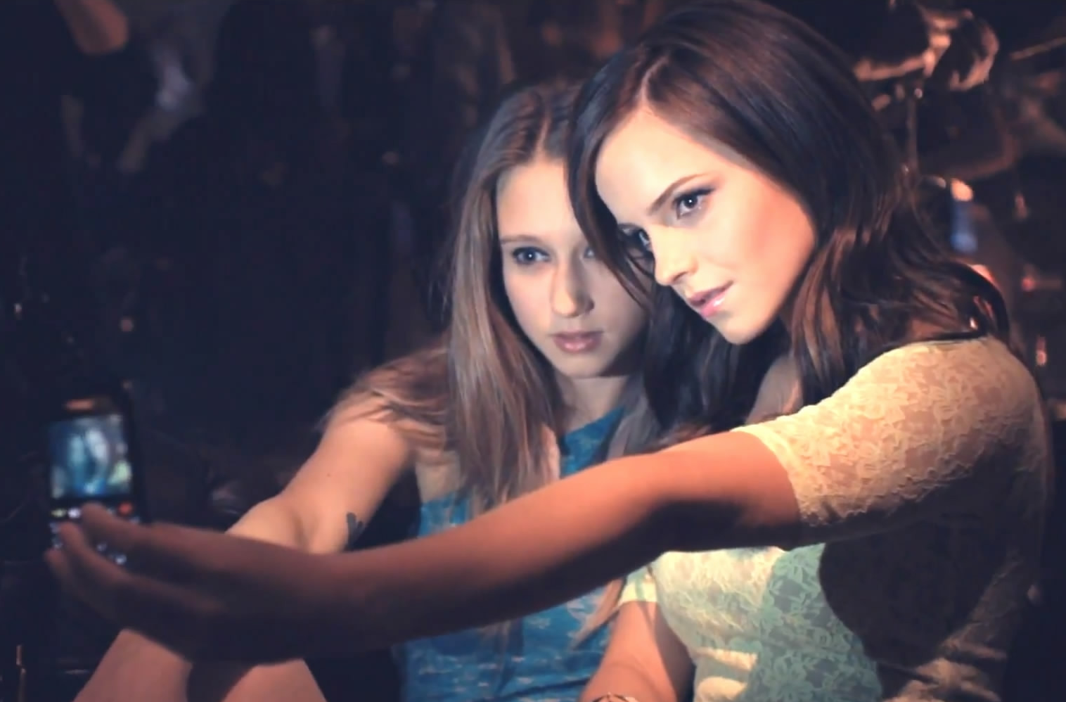 Bling Ring Movie Png