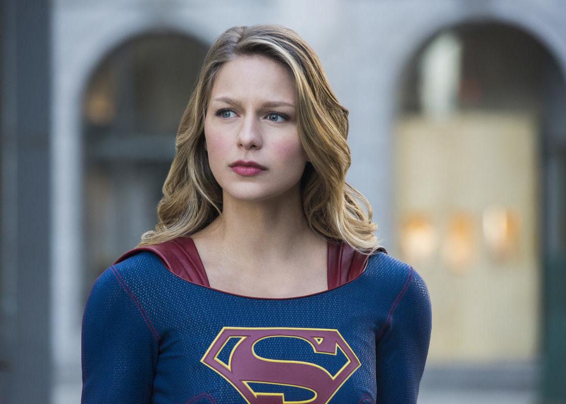 La série s'arrêtera définitivement après la saison 6 — Supergirl