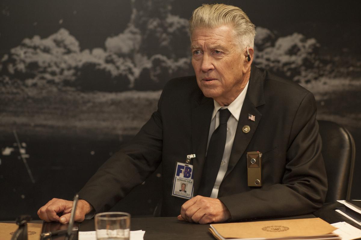 """Résultat de recherche d'images pour """"david lynch saison 3 twin peaks"""""""