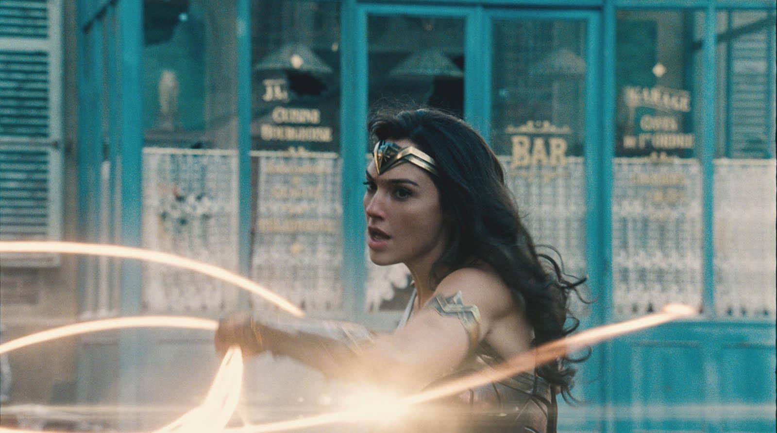 Wonder Woman : la suite déjà officialisée