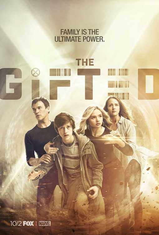 The Gifted S01 E11 VOSTFR