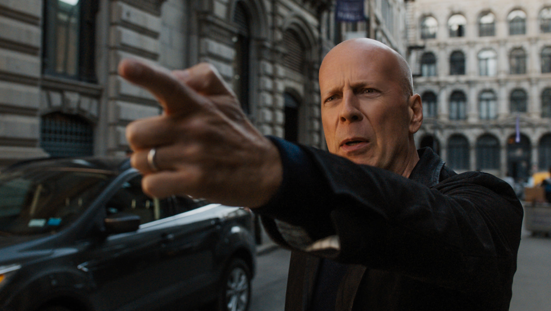DEATH WISH : Bruce Willis ultra violent pour le remake d'Eli Roth (trailer)
