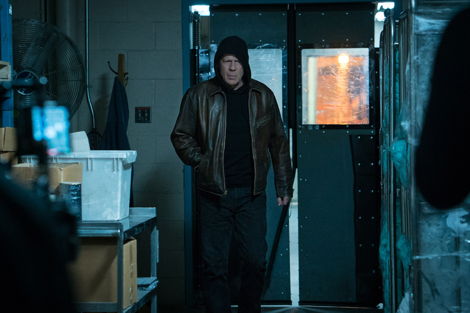 Death Wish : le premier trailer du remake avec Bruce Willis !