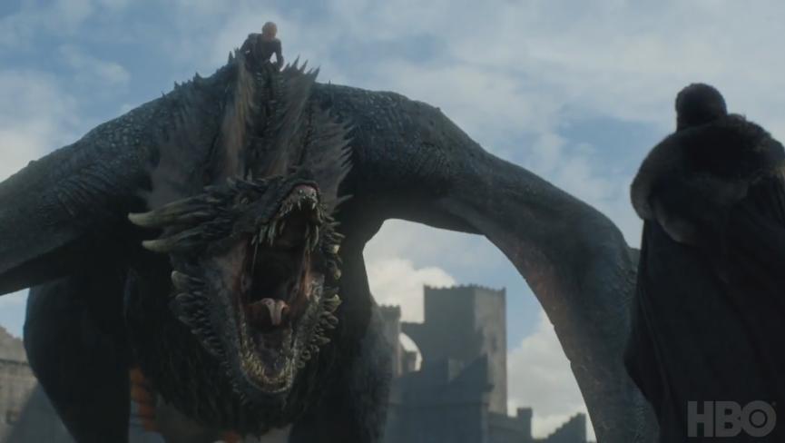 Jon Snow pliera-t-il enfin le genou devant la reine