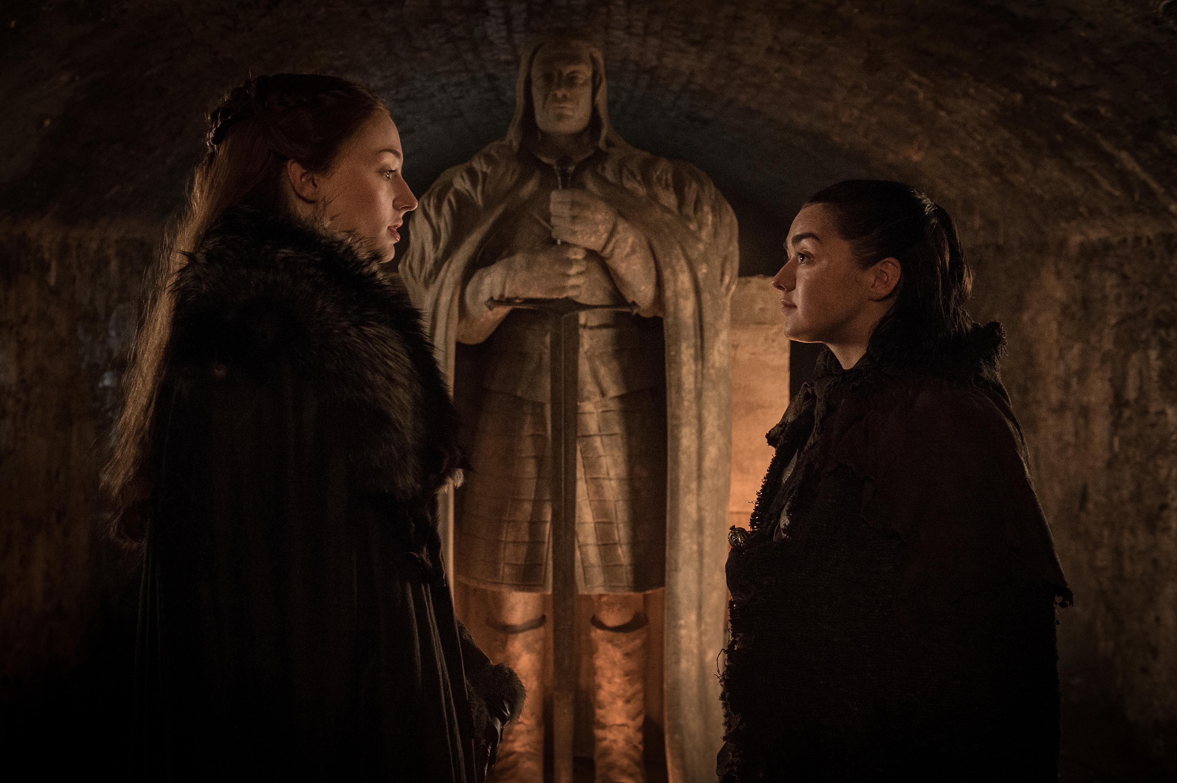 Durée et titre de l'épisode final dévoilés — Game of Thrones