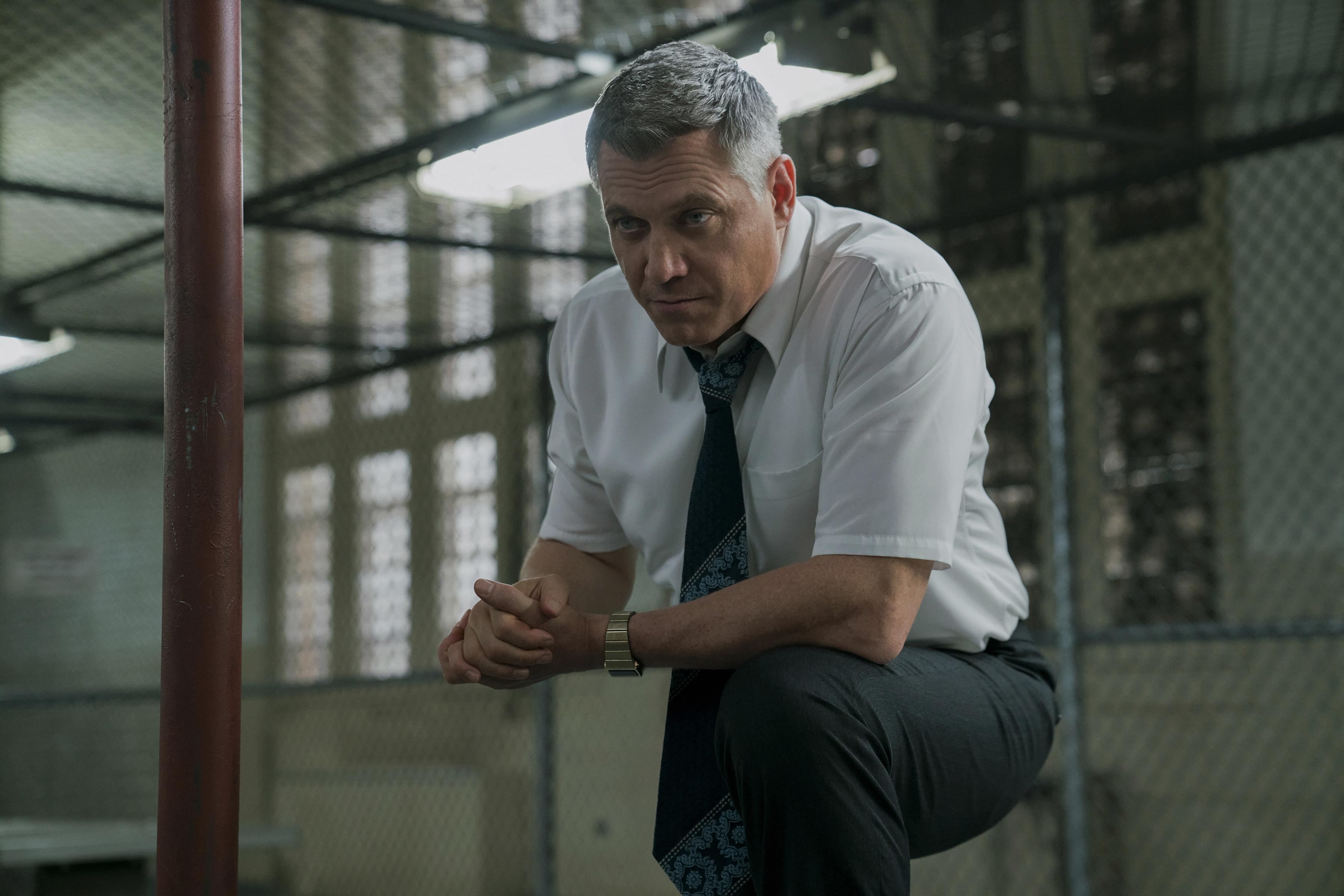 Mindhunter – Saison 1: dans la tête d'un serial killer