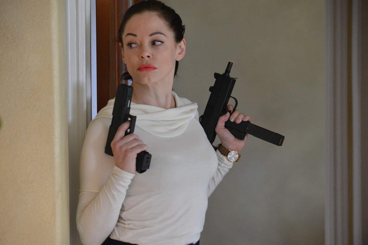 Rose McGowan accuse le réalisateur Alexander Payne d'agression sexuelle
