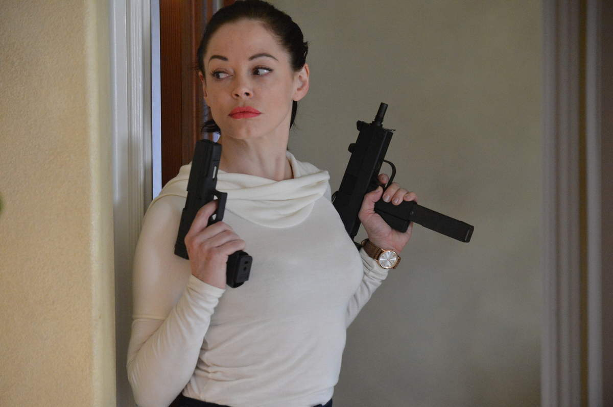 Rose McGowan accuse le réalisateur Alexander Payne — MeToo