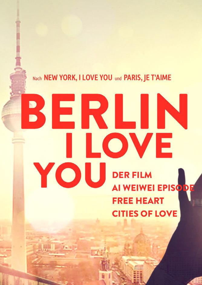 I Love You Film