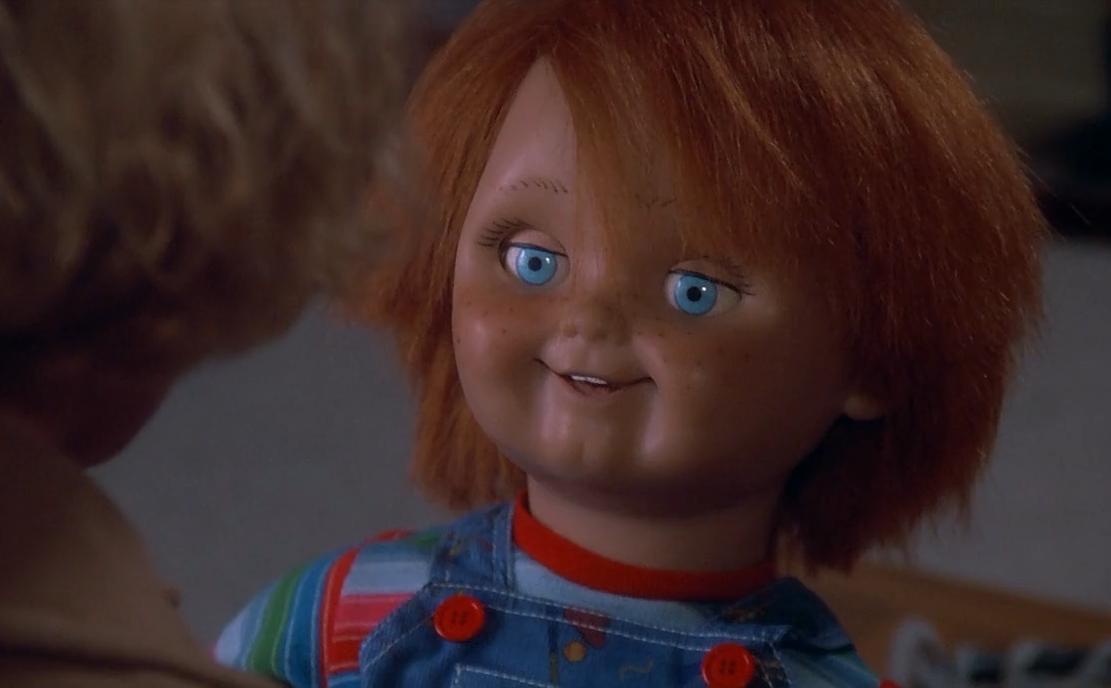 Le film d'horreur Jeu d'enfant va avoir un remake