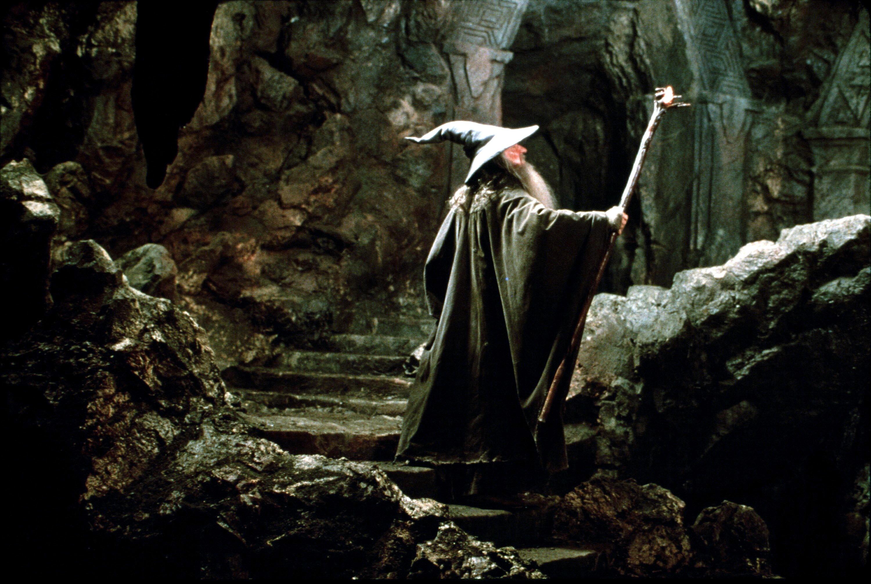 Le seigneur des anneaux bient t de retour en s rie t l actualit film - Tatouage seigneur des anneaux ...