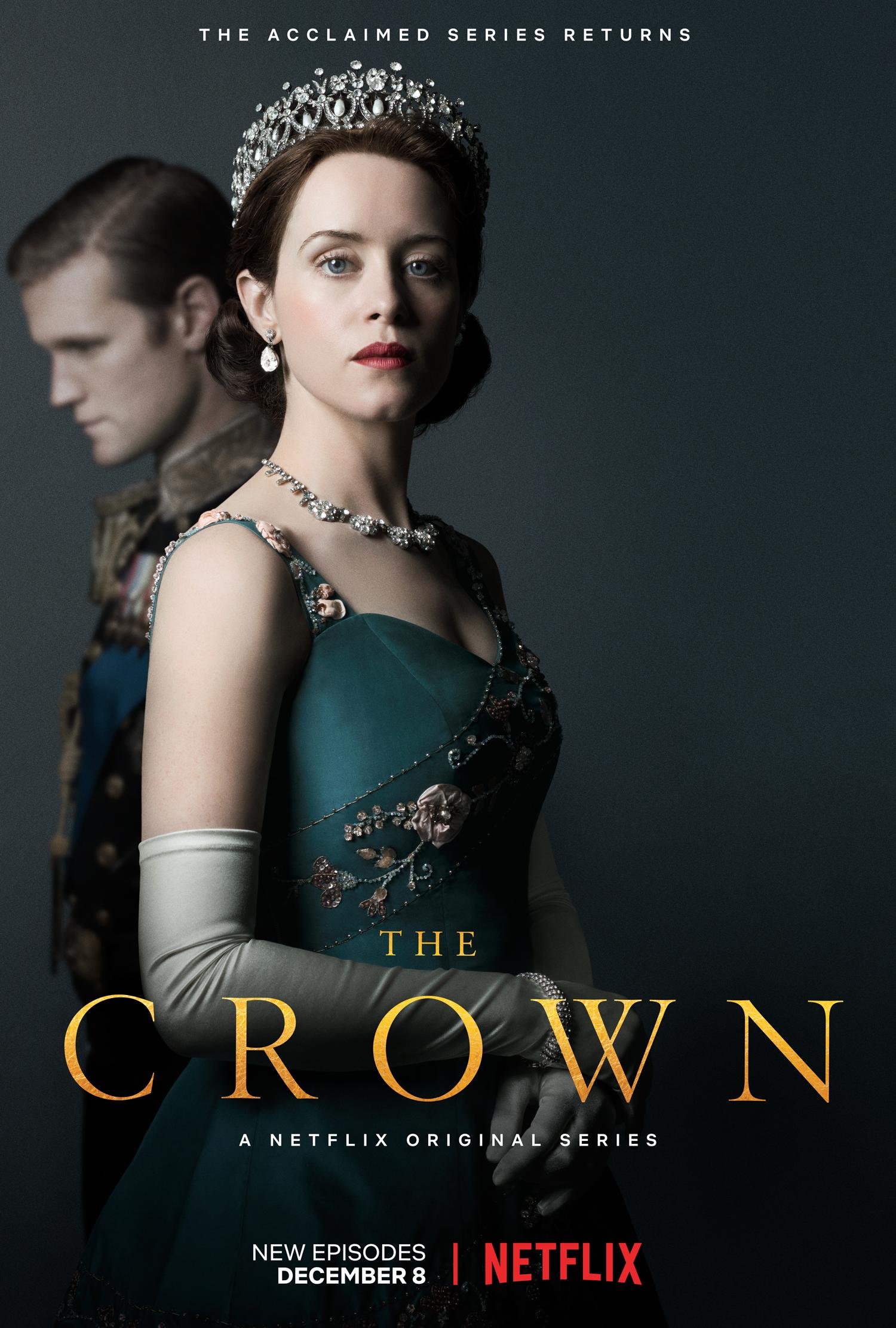 Série - The Crown The-crown-saison-2-photo-the-crown-1004441