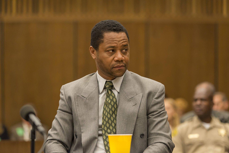 L'acteur oscarisé pour Jerry Maguire est accusé de viol — Cuba Gooding Jr