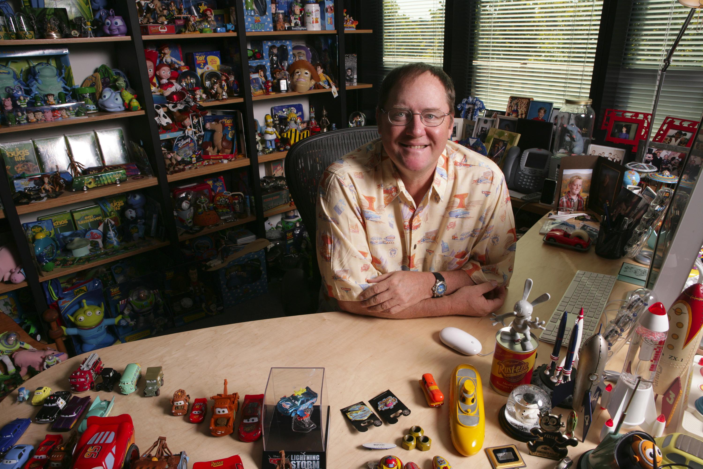 L'emblématique directeur artistique suspendu pour harcèlement sexuel — Disney