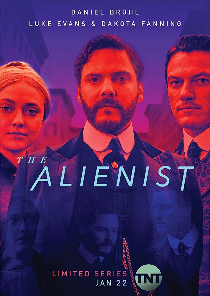 the-alienist-affiche-1005454 dans Films series - News de tournage