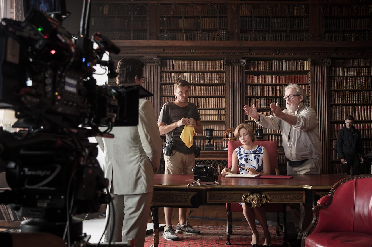 Comment Ridley Scott a évincé Kevin Spacey de son prochain film