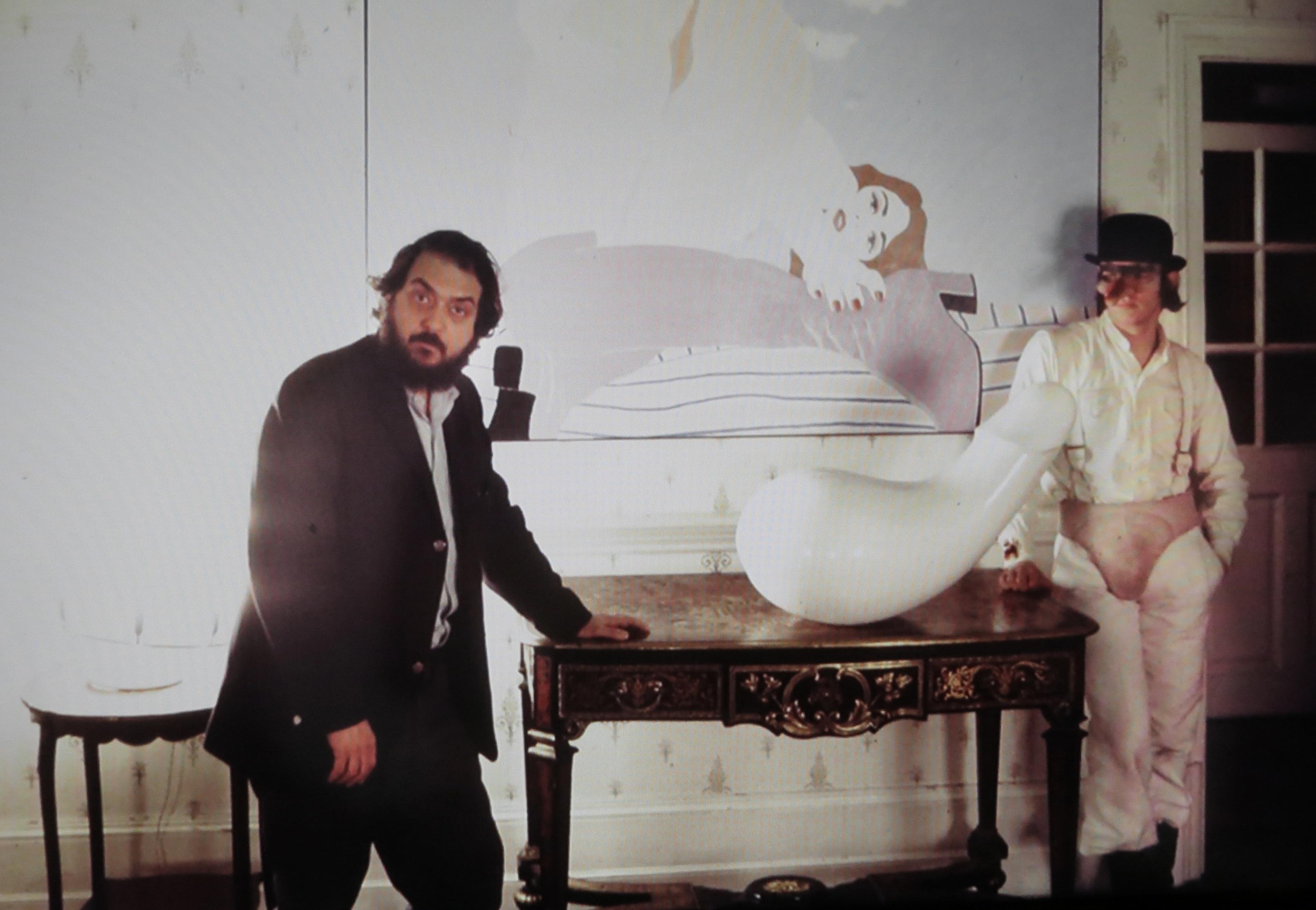 Une adaptation de Stefan Zweig par Stanley Kubrick retrouvée