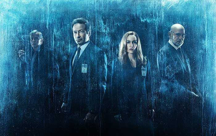 X-Files saison 11 : Teaser VO