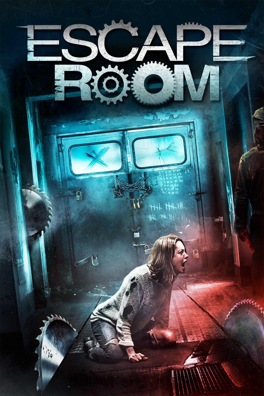 Escape room film 2018 for The room escape