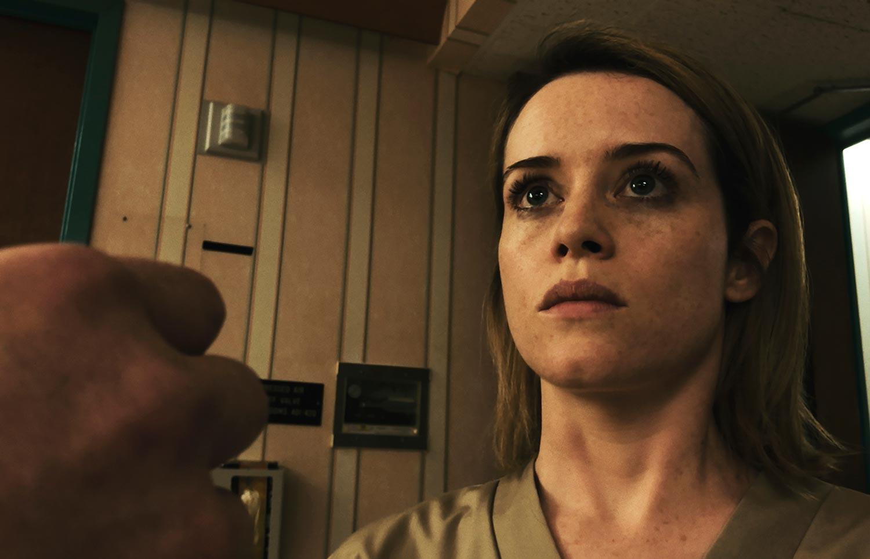 Un premier trailer pour le nouveau Steven Soderbergh — Unsane