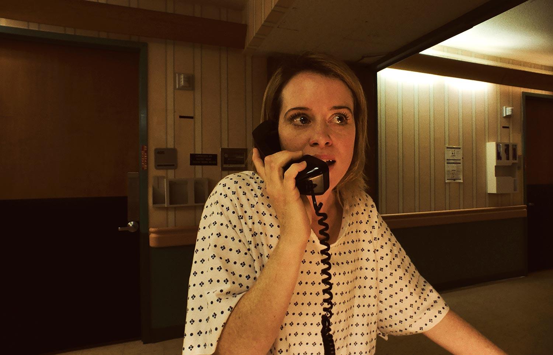 Claire Foy dans UNSANE de Steven Soderbergh