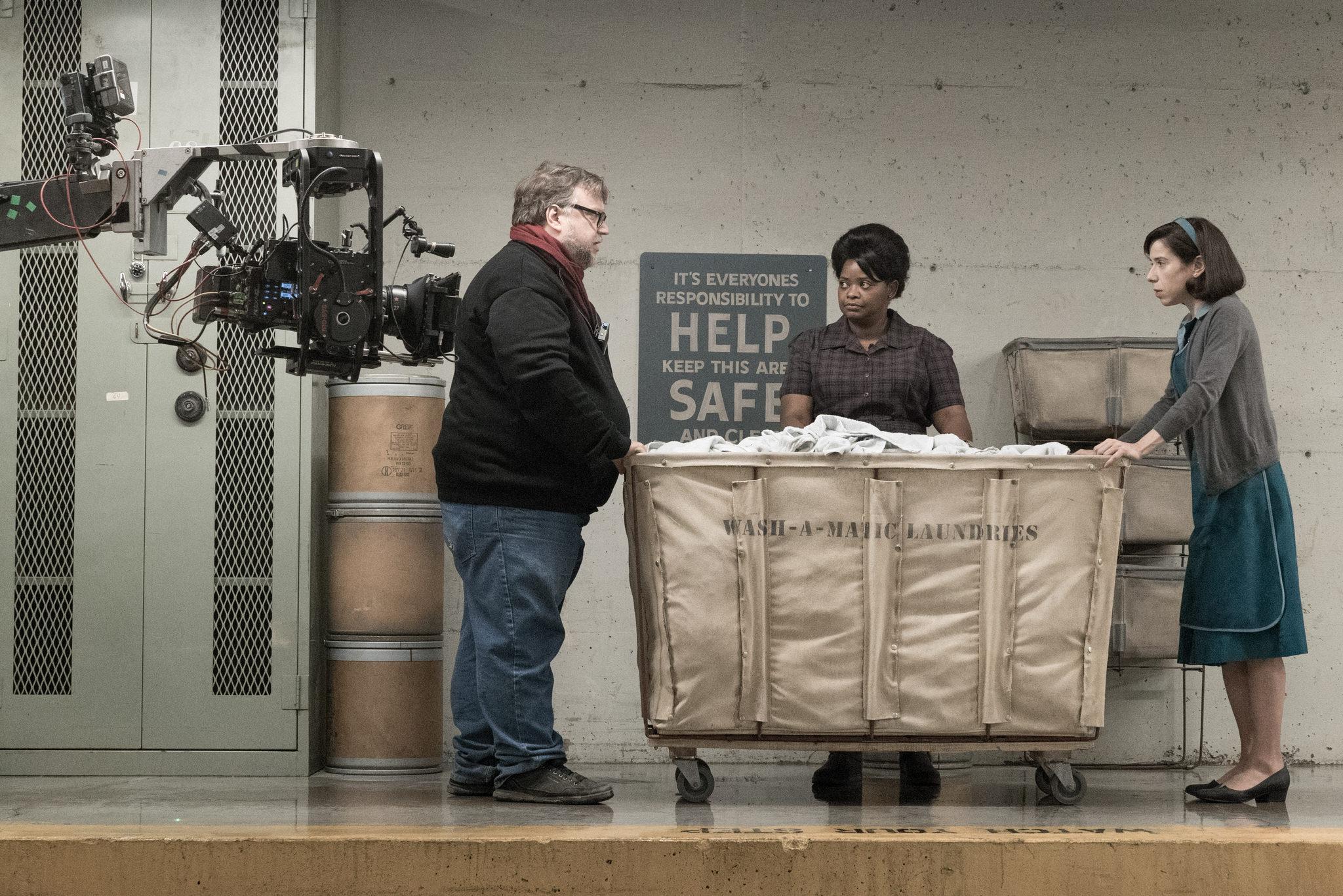 Guillermo Del Toro va collaborer avec Netflix pour redonner vie à Pinocchio