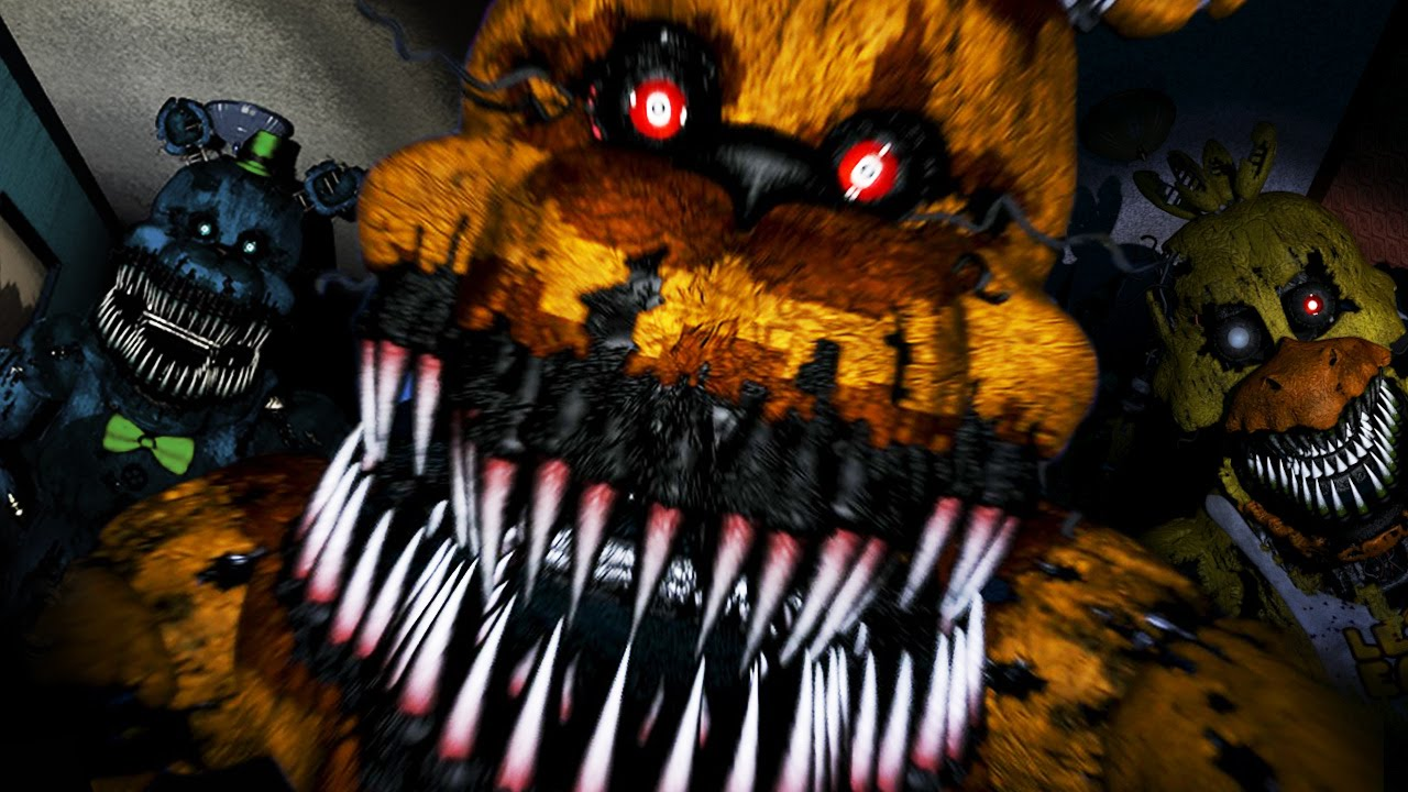 Images Five Nights At Freddy S Ecranlarge Com