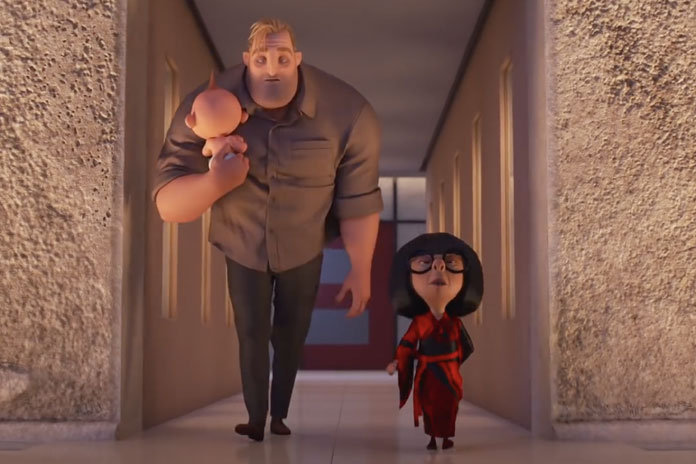 Les Indestructibles 2 : Disney Pixar lâche le premier trailer