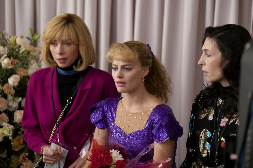 Moi, Tonya: Margot Robbie, la reine de l'insulte ?