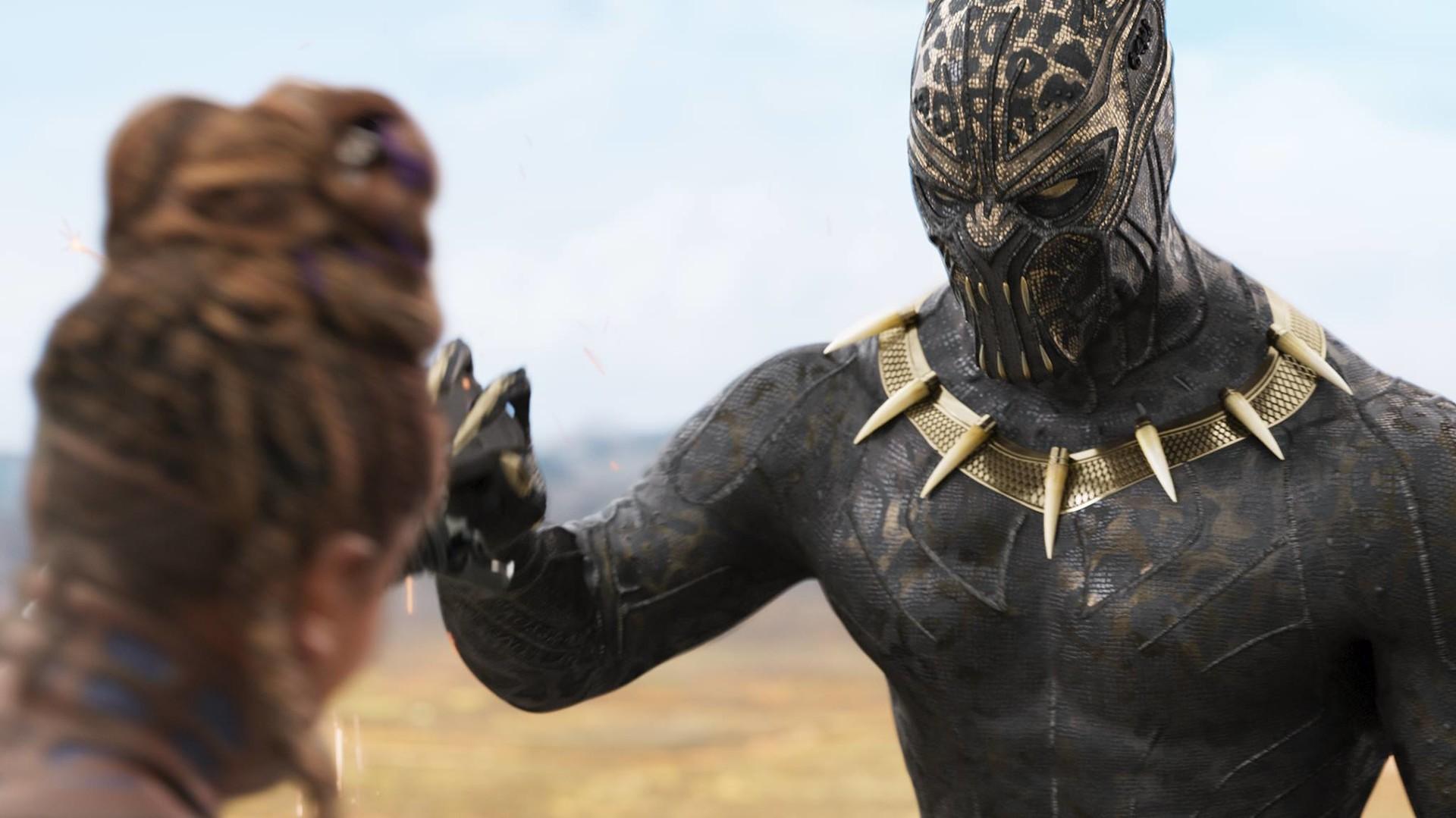 Black Panther - Film (2018) - EcranLarge.com