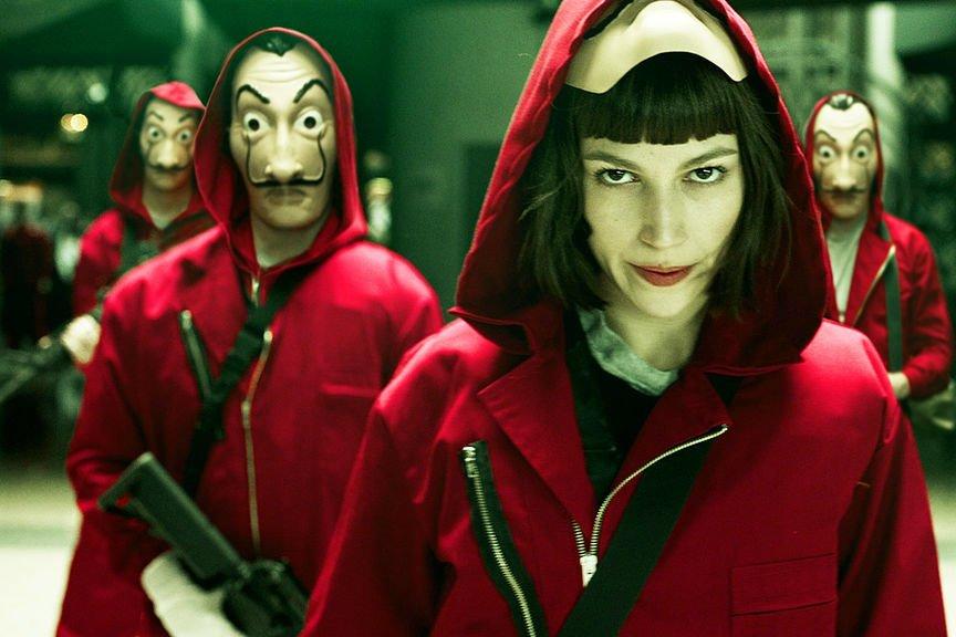 Netflix prépare un remake totalement inattendu de sa série phénomène