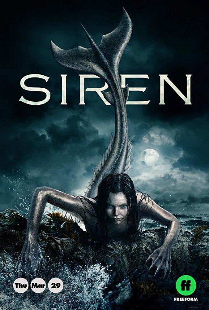 sirene 4 mal