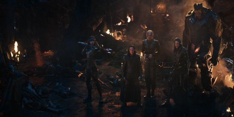 Avengers 4 sera la conclusion de Captain America : Le Soldat de l'hiver