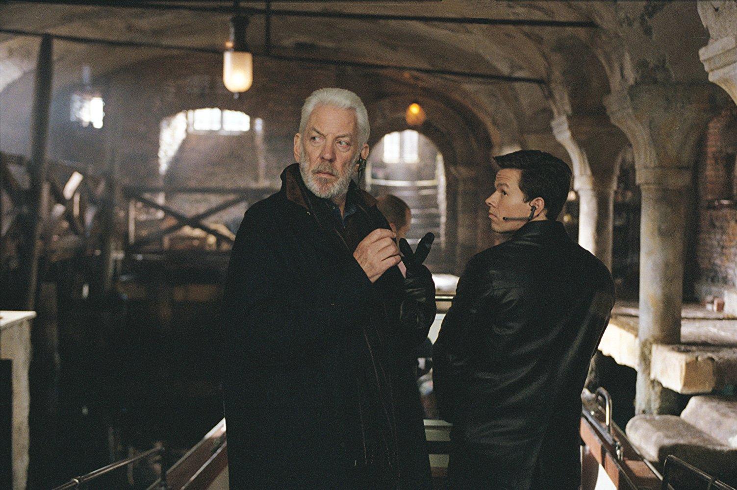 Braquage à l'italienne - Film (2003) - EcranLarge.com