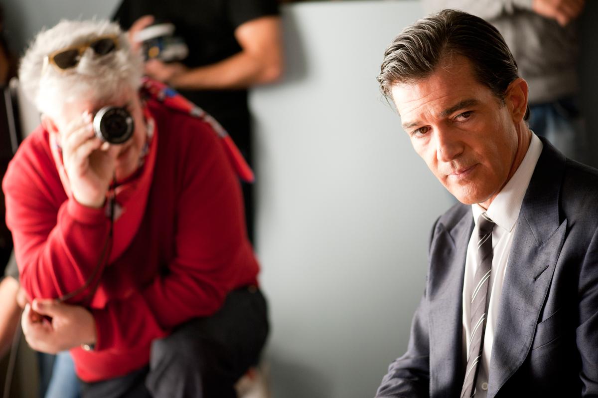 Penélope Cruz et Antonio Banderas réunis dans le prochain film d'Almodóvar