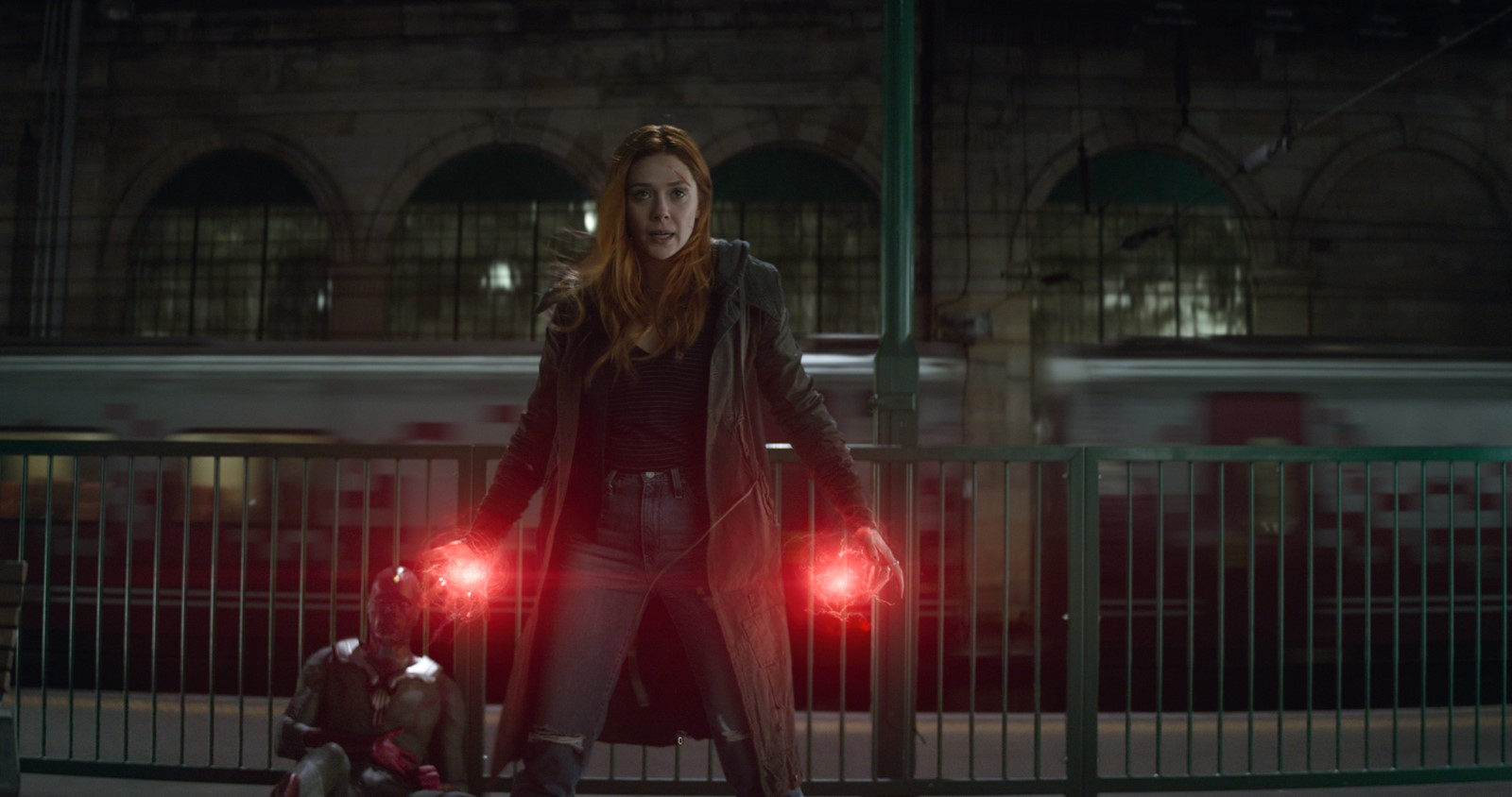 Avengers 4 / Captain Marvel : Le look des héros se dévoile