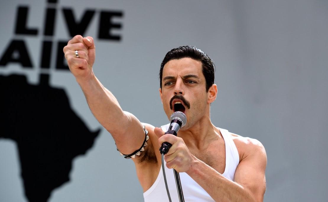 Rami Malek dans une nouvelle bande-annonce éblouissante —