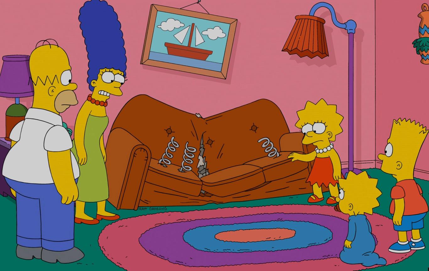 La nouvelle série de Matt Groening se dévoile en images — Disenchantment