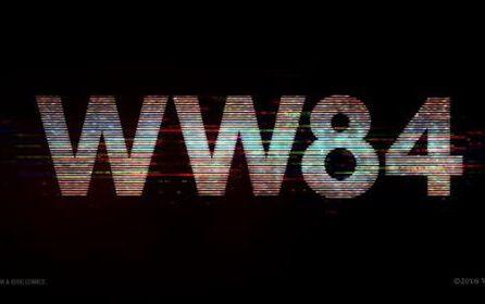 Wonder Woman 2 : un logo nous confirme l'époque du film
