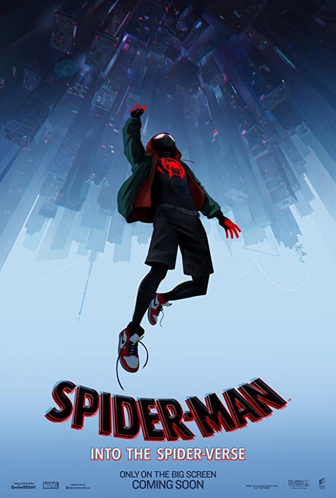 Photos Et Affiches Spider Man New Generation Ecranlarge Com